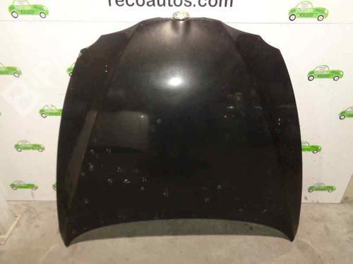 NEGRO | Capot 147 (937_) 1.9 JTD (937.AXD1A, 937.BXD1A) (115 hp) [2001-2010] 937 A2.000 5038148