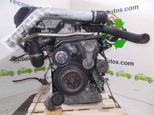 256T1 | 34818448 | Motor 7 (E38) 725 tds (143 hp) [1996-2001]  5656371