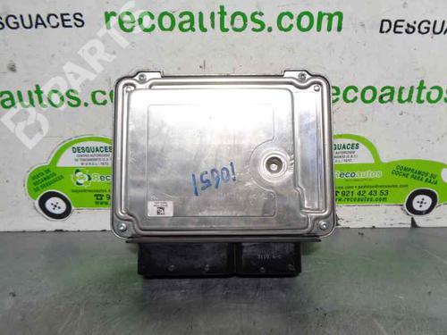 03G906021LS | 0281013297 | BOSCH | Motorstyringsenhet A3 (8P1) 1.9 TDI (105 hp) [2003-2010] BXE 5391664