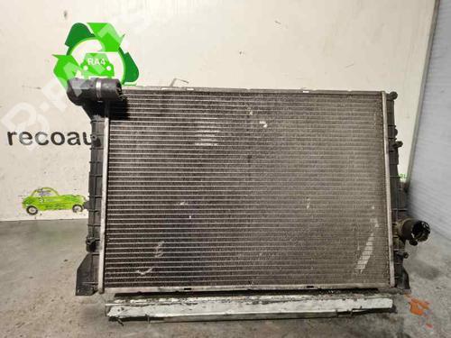 50518254 | Radiateur à eau 147 (937_) 1.9 JTD (937.AXF1A, 937.BXF1A) (101 hp) [2003-2010] 182 B9.000 5158382
