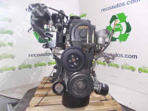 G4EK | V282352 | Motor ACCENT I (X-3) 1.5 i 12V (88 hp) [1994-2000] G4EK 5886955