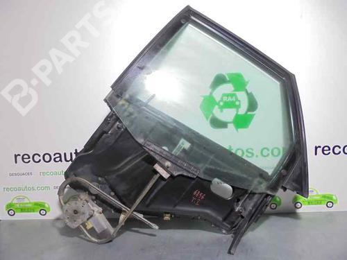 0130821020   2 PINES   4 PUERTAS   Elevador vidro trás esquerdo 80 (8C2, B4) 2.0 E (115 hp) [1991-1994] ABK 2309315