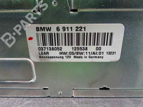 Elektronik Modul BMW X5 (E53) 3.0 d 6911221 | 037138052 | 34036979