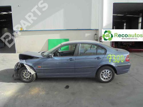 BMW 3 (E46) 320 d(4 portas) (136hp) 1998-1999-2000-2001 27505709