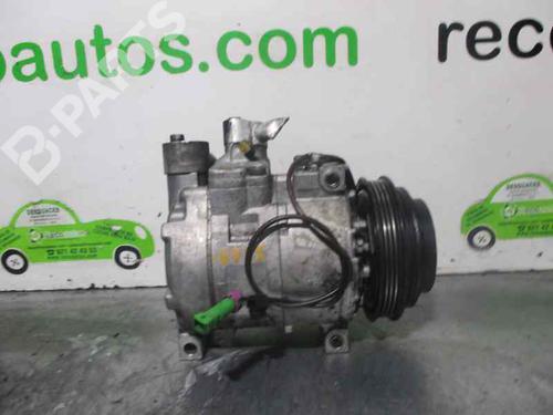 4D0260805C | 4471009441 | DENSO | AC Kompressor A4 Avant (8D5, B5) 2.5 TDI (150 hp) [1997-2001] AFB 2692112