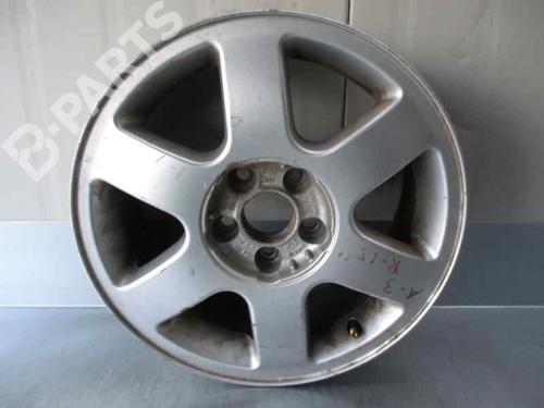 R156JX15H2ET38   6JX15H2ET38   ALUMINIO 6P   Felg A3 (8L1) 1.9 TDI (110 hp) [1997-2001]  2111558