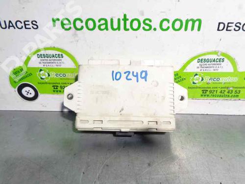 39007370   Module électronique 156 (932_) 1.9 JTD (932B2) (105 hp) [1997-2000] AR 32302 5042738