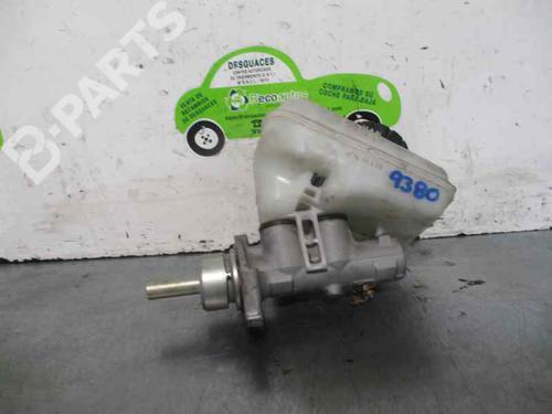 Hovedsylinder OPEL CORSA C (X01) 1.2 (F08, F68) 5075   DELPHI   28070719