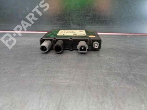 Elektronik Modul BMW X5 (E53) 3.0 d 8377656 | 34035843