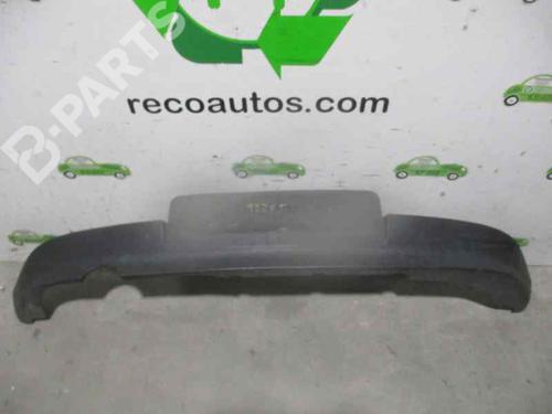 NEGRO | Stoßstange hinten 1 (E87) 118 d (122 hp) [2004-2007]  3408709