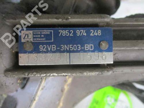 Cremallera direccion FORD TRANSIT Van (E_ _) 2.5 DI (EAL, EAS) 92VB3N503BD   7852974248   ZF   31090221