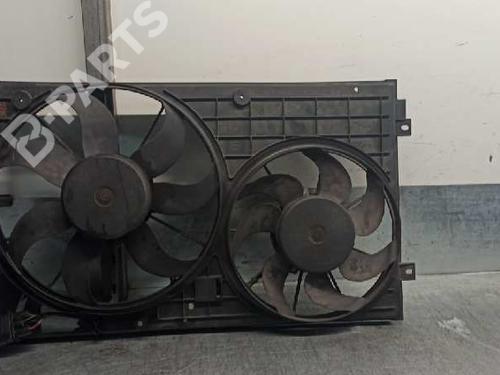 1K0121207J   Ventilateur radiateur ALTEA (5P1) 1.9 TDI (105 hp) [2004-2021] BJB 7078667