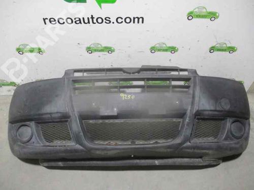 0051886523 | GRIS TEXTURADO | Pára-choques frente DOBLO MPV (119_, 223_) 1.3 JTD (75 hp) [2005-2021] 199 A2.000 3515561
