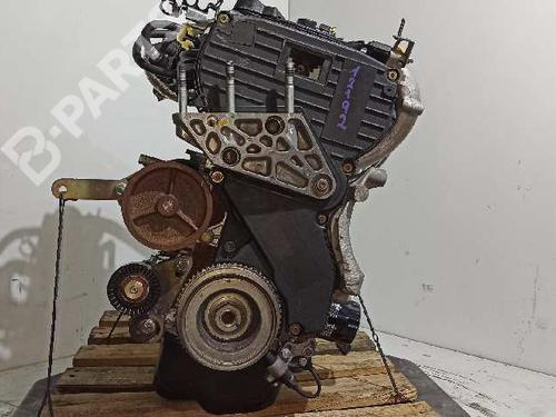 182B6000 | Motor STILO (192_) 1.6 16V (192_XB1A) (103 hp) [2001-2006] 182 B6.000 7208957