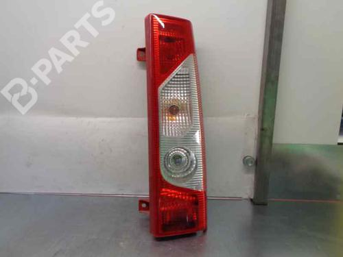 1400455780   Farolim direito EXPERT Van (VF3A_, VF3U_, VF3X_) 2.0 HDi 130 (128 hp) [2011-2021] AHZ (DW10CD) 6012604
