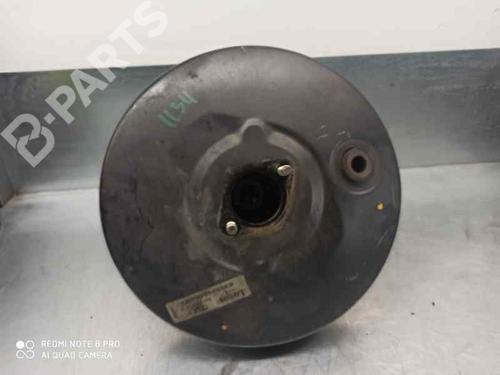 4A0612105Q | LUCAS | Bremseservo 80 (8C2, B4) 1.9 TDI (90 hp) [1991-1994] 1Z 6078771