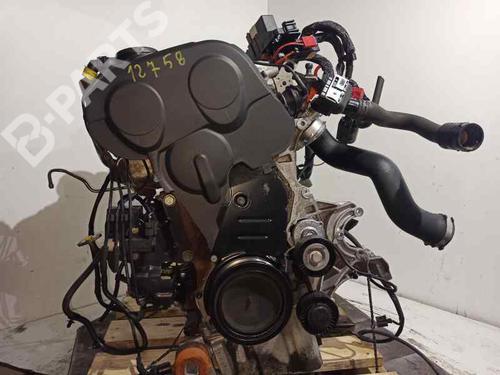 BRE | Moteur A4 Avant (8ED, B7) 2.0 TDI 16V (140 hp) [2004-2008] BRE 7199933