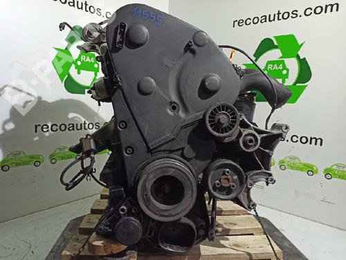 Motor AUDI A4 Avant (8D5, B5) 1.9 DUO (90 hp) AHU | 444471 |