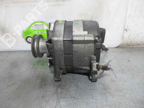 2521682 | VALEO | Alternador 3 (E36) 318 i (115 hp) [1993-1998]  2998172