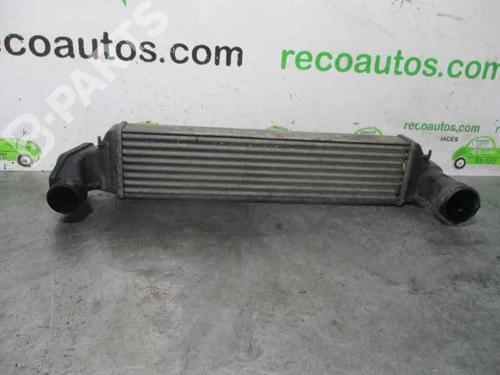 77863510 | 17517786351 | MODINE | Intercooler 3 Compact (E46) 320 td (150 hp) [2001-2005] M47 D20 (204D4) 3262966