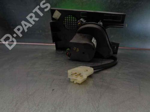 Gebläsemotor BMW X5 (E53) 3.0 d 12901745182   0130002831   BOSCH   34035839