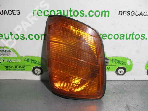 Right Front Indicator SALOON (W124) 260 E (124.026) (166 hp) [1985-1989] M 103.940 4869127