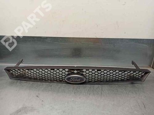 98AB8200CH | Front Grille FOCUS (DAW, DBW) 1.6 16V (100 hp) [1998-2004] FYDA 5887309