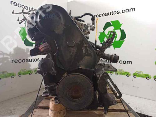 NG | 138302 | Motor 80 (8C2, B4) 2.3 E (133 hp) [1991-1994] NG 5964244