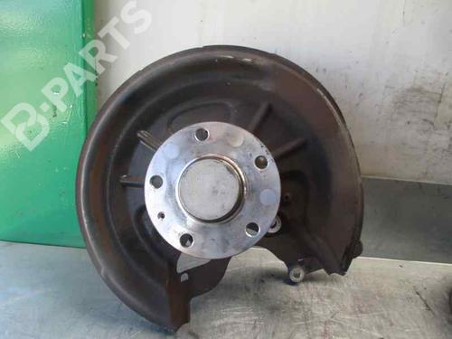 1K0435N | 30CDP | Venstre hjullagerhus spindel A3 (8P1) 1.9 TDI (105 hp) [2003-2010] BKC 4556618