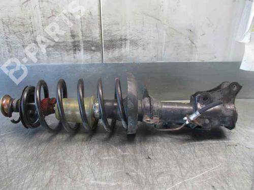 8A0412 | 024J167A | Amortecedor frente direito 80 (8C2, B4) 1.9 TDI (90 hp) [1991-1994] 1Z 4503356