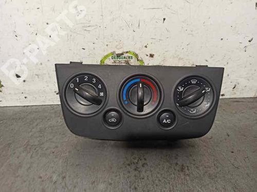 Mando climatizador FORD FIESTA V (JH_, JD_)  2S6H19980BE | 31079631