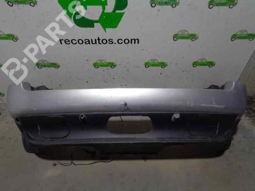Stoßstange hinten BMW X5 (E53) 3.0 d GRIS Y NEGRO | 34035558