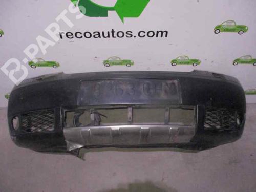 NEGRO | Foran kofangere ALLROAD (4BH, C5) 2.5 TDI quattro (180 hp) [2000-2005] AKE 2321269