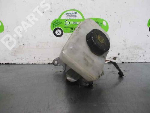 Hovedsylinder OPEL CORSA C (X01) 1.2 (F08, F68) 5075   DELPHI   28070718