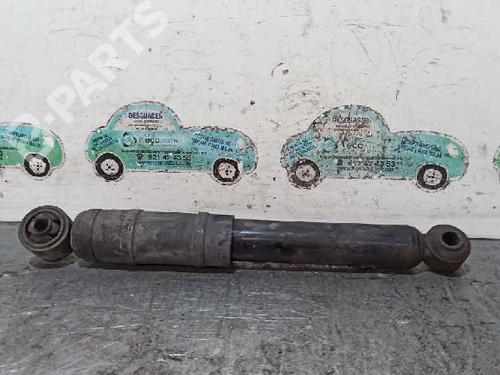 22185070 | Venstre bak støtdemper ASTRA G Hatchback (T98) 1.7 DTI 16V (F08, F48) (75 hp) [2000-2005] Y 17 DT 5104889