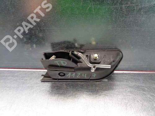 Türgriff hinten rechts innen BMW X5 (E53) 3.0 d 8408626 | 34035549