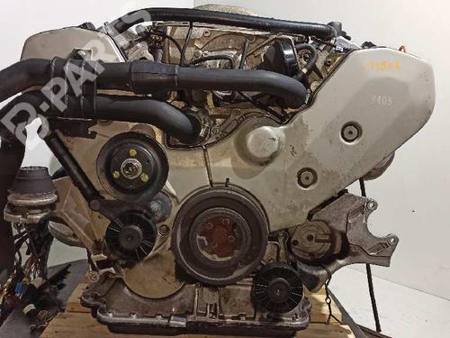 AEW | 003896 | Motor A8 (4D2, 4D8) 3.7 (230 hp) [1995-1998] AEW 6461424