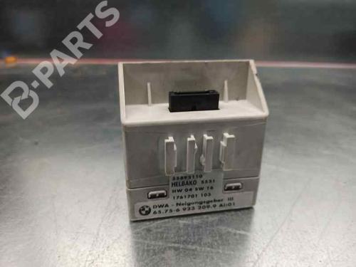 657569232099 | Elektronik Modul RANGE ROVER III (L322) 3.0 D 4x4 (177 hp) [2002-2012] 306D1 5680958
