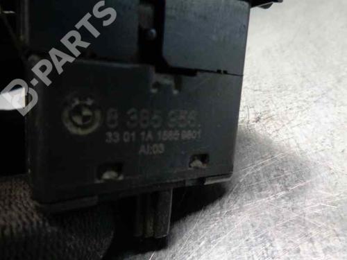 Fensterheberschalter rechts hinten BMW X5 (E53) 3.0 d 8385956 | 34035535