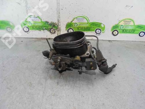 Throttle Body AUDI 100 (4A2, C4) 2.3 E  27904556