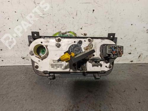 Mando climatizador FORD FIESTA V (JH_, JD_)  2S6H19980BE | 31079633