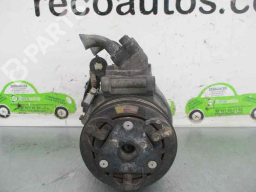 64528390340 | SEIKO SEIKI | AC Kompressor 5 (E34) 520 i 24V (150 hp) [1990-1995]  2090271