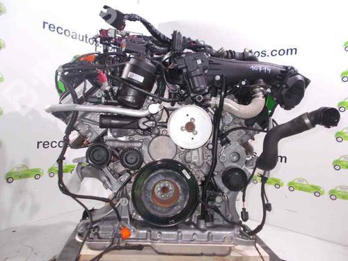 CLA | 017464 | Motor A5 Convertible (8F7) 3.0 TDI (204 hp) [2011-2017]  5845501