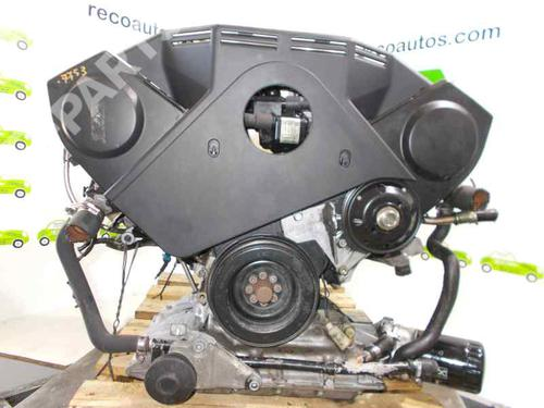 ABC | 186407 | Motor A4 (8D2, B5) 2.6 quattro (150 hp) [1995-2000] ABC 2121179