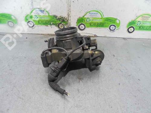 Throttle Body AUDI 100 (4A2, C4) 2.3 E  27904559