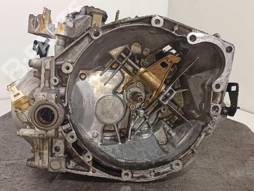20MB09 | 0048368 | Caixa velocidades manual 807 (E) 2.2 HDi (128 hp) [2002-2021]  6216676