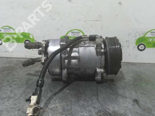 6453GC   1106F   SANDEN   AC Kompressor XSARA (N1) 1.9 TD (90 hp) [1997-2000]  6118646