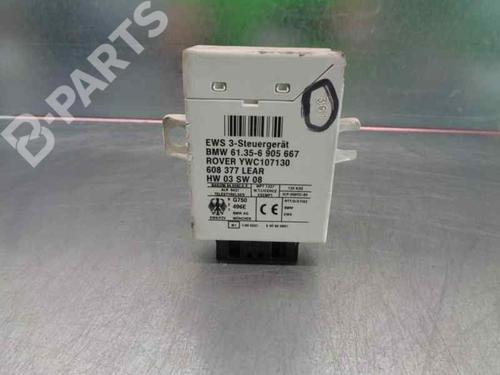 Elektronik Modul BMW X5 (E53) 3.0 d 61356905667 | 34036958
