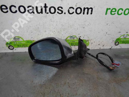 9 PINES | ELELCTRICO | Rétroviseur gauche 159 Sportwagon (939_) 2.4 JTDM (939BXD1B, 939BXD12) (200 hp) [2006-2011] 939 A3.000 5038167