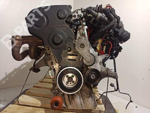 ALT | 035502 | Motor A4 (8EC, B7) 2.0 (130 hp) [2004-2008] ALT 7253980
